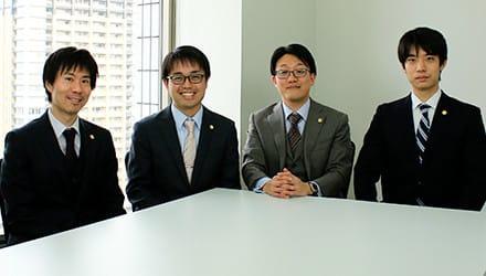 新人弁護士 座談会