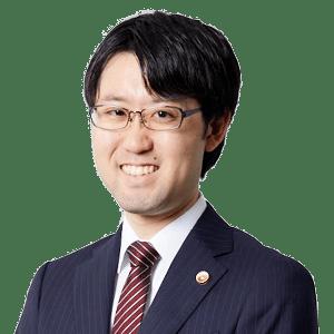 広島支店長 弁護士(71期) 庭田修平
